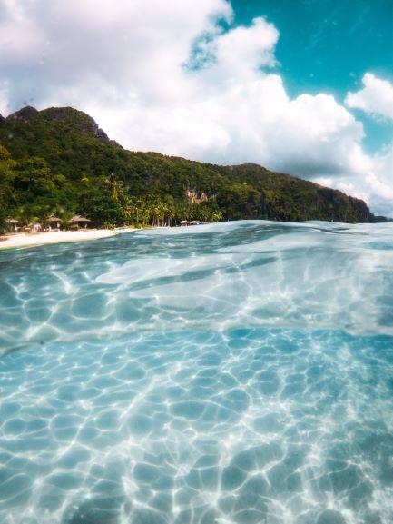 landscape-photography-of-blue-sea
